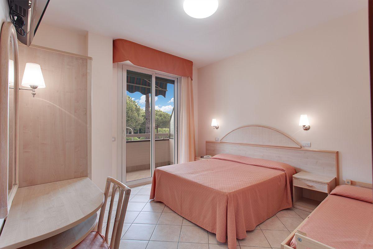 Hotel Amarcord Pinarella di Cervia